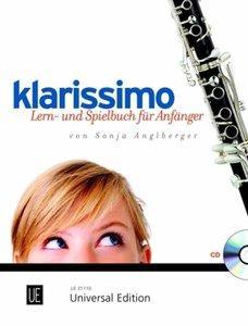 Klarissimo, für Klarinette