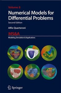 Numerical Models for Differential Problems