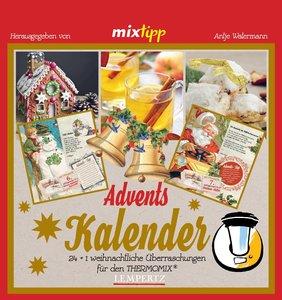 mixtipp Adventskalender 2017