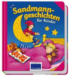 Sandmanngeschichten für Kinder