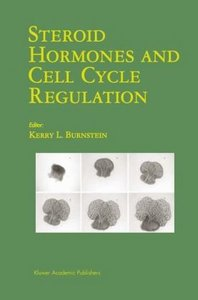 Steroid Hormones and Cell Cycle Regulation