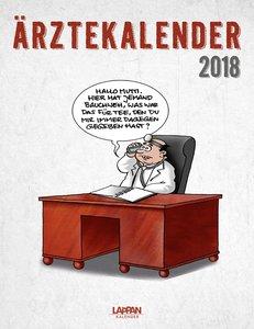 Ärztekalender 2018