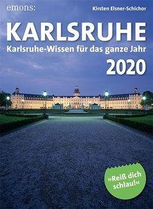 Karlsruhe 2020
