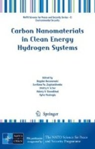 Carbon Nanomaterials in Clean Energy Hydrogen Systems