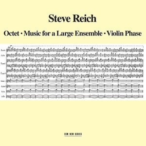 Octet/Music For A Large Ensemble/Violin Phase