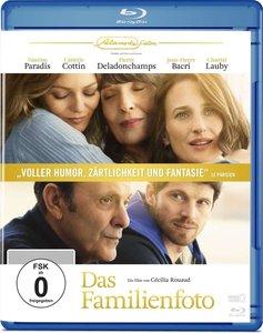 Das Familienfoto, 1 Blu-ray