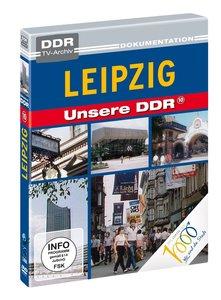 Unsere DDR 10. - Leipzig