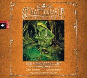 Die Schattenwald-Geheimnisse 02 - Der vergessene Ort