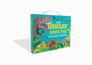 Dinosaur Activity Pack