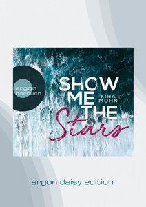 Show me the stars (DAISY Edition), 1 Audio-CD, MP3 Format