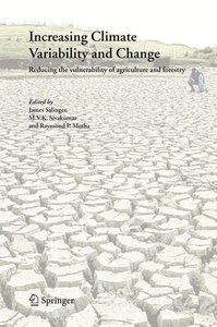 Increasing Climate Variability and Change