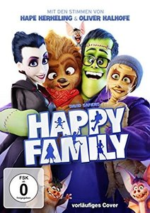 Happy Family, 1 DVD