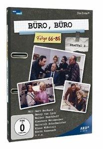 Buero,Buero Staffel 3 (Folge