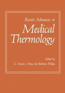 Recent Advances in Medical Thermology