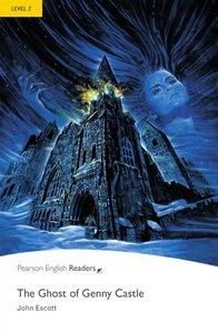 The Ghost of Genny Castle - Leichte Englisch-Lektüre (A2)