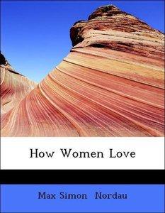 How Women Love
