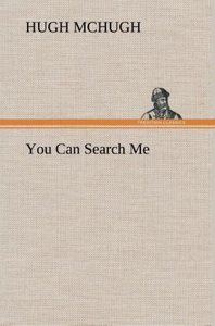 You Can Search Me