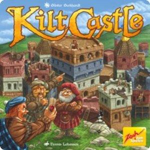 Zoch 601105104 - Kilt Castle