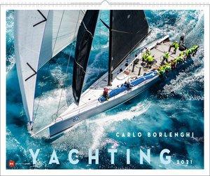 Yachting 2021