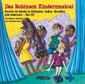 Das Robinson KinderMusical