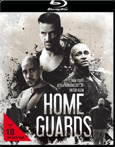 Home Guards (Blu-ray)