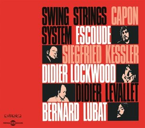 Swing Strings System-Levallet (with Christian Es