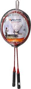 XXT Badminton Schläger Starter u.Federb.