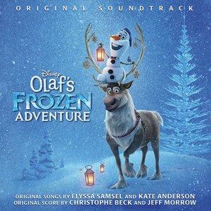 Olaf\'s Frozen Adventure (Ost)