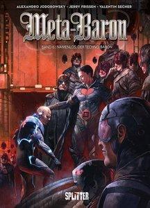 Meta-Baron. Band 6