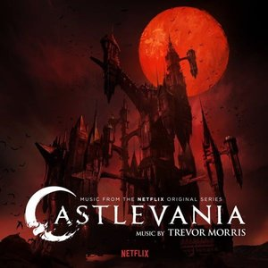 Castlevania OST (2LP)