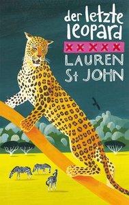 Der letzte Leopard