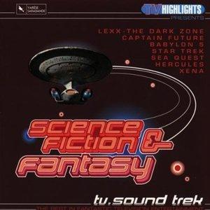 TV Science Fiction & Fantasy