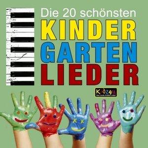 Die 20 schönsten Kindergartenlieder