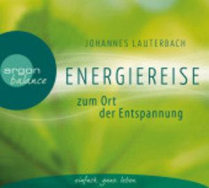 Energiereise zum Ort der Entspannung