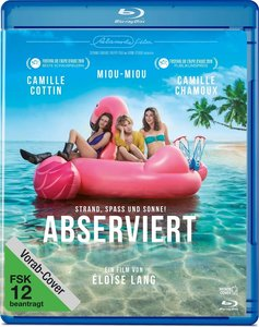 Abserviert, 1 Blu-ray