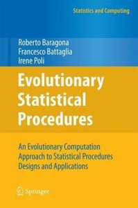 Evolutionary Statistical Procedures