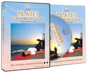 Pilates für Unbewegliche Deluxe Version CD
