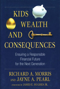 Kids, Wealth, and Consequences