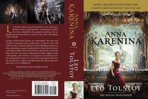 Anna Karenina. Movie Tie-In