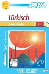 Assimil-Methode. Türkisch ohne Mühe. Super-Pack