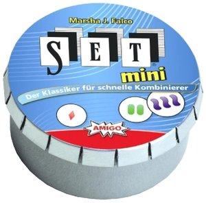 SET mini