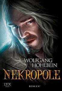 Die Chronik der Unsterblichen 15: Nekropole