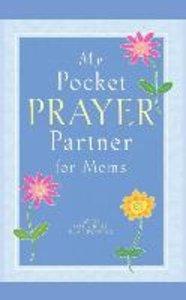 My Pocket Prayer Partner for Moms