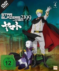 Star Blazers 2199-Vol.4: Episode 17