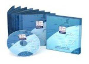 Elberfelder Hörbibel, 1 Audio-CD