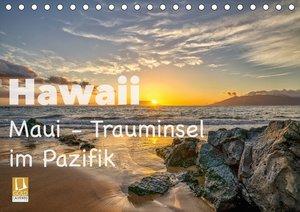 Hawaii - Maui Trauminsel im Pazifik