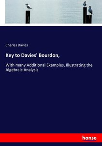 Key to Davies\' Bourdon,