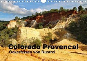 Colorado Provencal (Wandkalender 2019 DIN A4 quer)