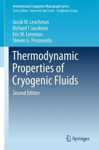 Thermodynamic Properties of Cryogenic Fluids