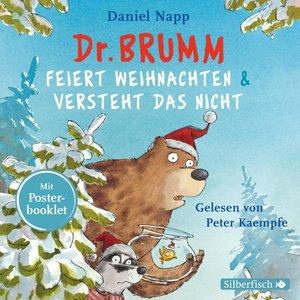 Dr. Brumm feiert Weihnachten / Dr. Brumm versteht das nicht